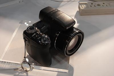 ソニーサイバーショットDSC-HX1