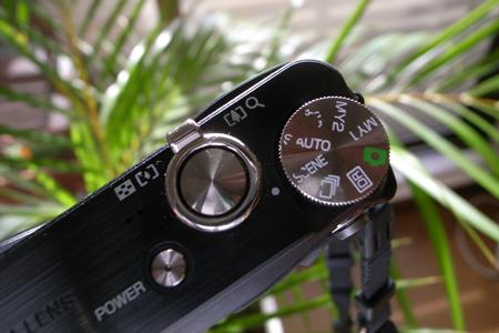 リコーCX3