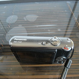LUMIX DMC-FX33
