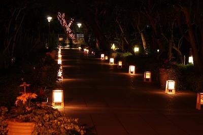江ノ島灯籠