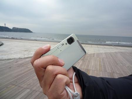 DSC-TX5レビュー