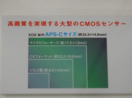 CMOSセンサー