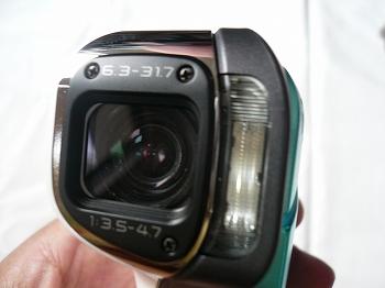 Xacti DMX-CA65